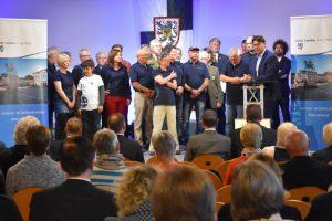 Landau – Auf die Plätze, fertig, los – Ehrenamtspreis 2020 der Stadt Landau würdigt Engagement im Bereich Sport – Vorschläge aus der Bevölkerung gesucht