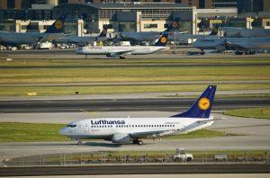 Mannheim / Speyer – Frankfurt Airport bleibt beliebtester Verkehrsflughafen Deutschlands
