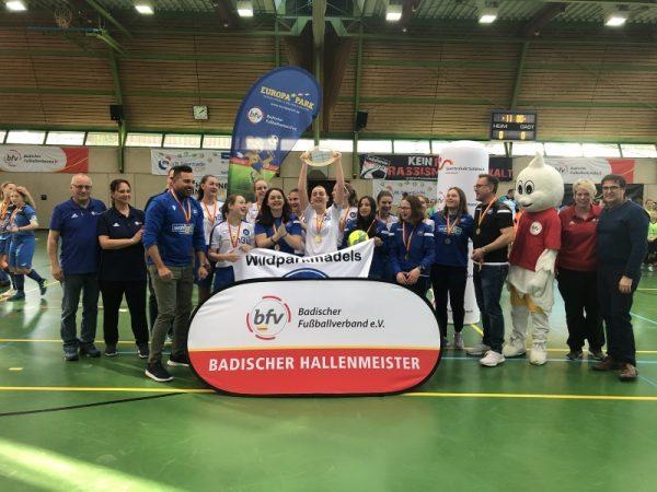 Rauenberg – Badische Futsalmeisterschaften der C-Jugend