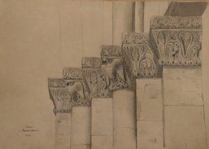 Frankenthal – Erkenbert Museum erwirbt Skizzenbücher des Frankenthaler Künstlers Carl Ludwig Schubart