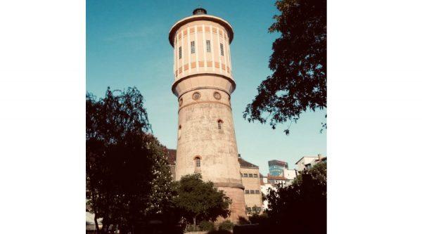 Ludwigshafen – SPD-Fraktion begrüßt Entscheidung der TWL zum Bieterverfahren für den Wasserturm in der Gräfenaustraße im Hemshof