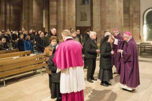 Speyer – Fastenzeit und Ostern am Dom zu Speyer – 2020 Gottesdienste und Konzerte