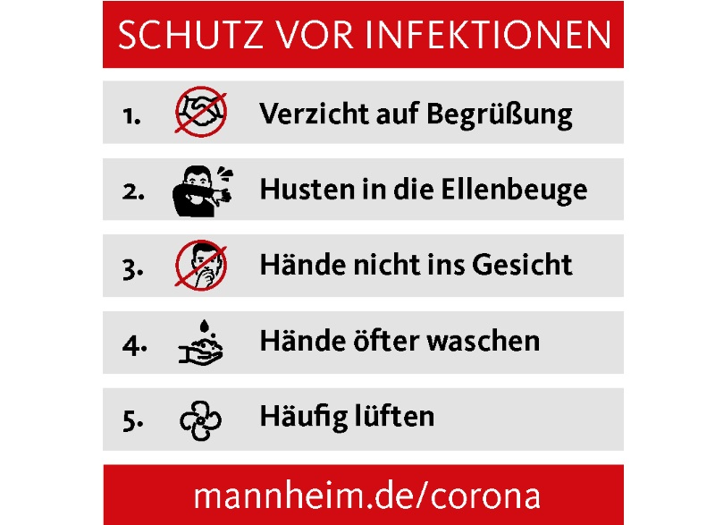 coronavirus mannheim aktuell