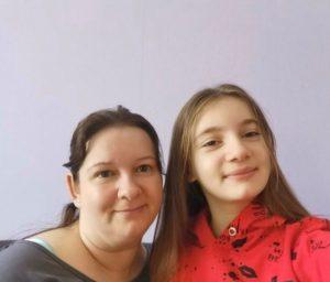 Ludwigshafen – 11-jährige Selina bedankt sich bei Corona-Helfern und rührt zu Tränen!