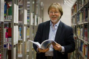 Ludwigshafen – Ehemaliger Vizepräsident und BWL-Professor Dr. Rainer Busch in den Ruhestand verabschiedet