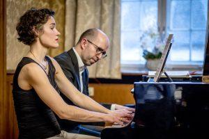Speyer – Christine & Stephan Rahn live – Konzert ohne Publikum am 19. April