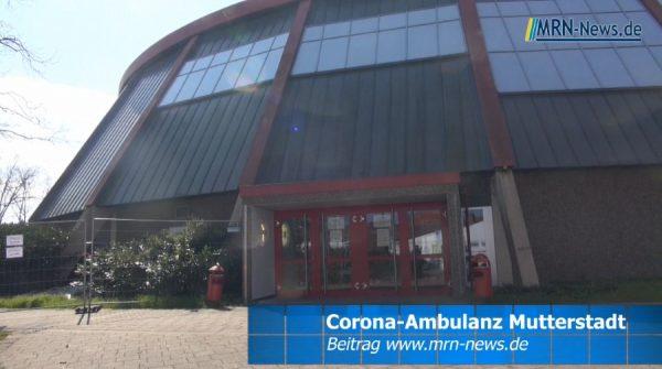 Rhein-Pfalz-Kreis – Video von der #Corona-Ambulanz in #Mutterstadt