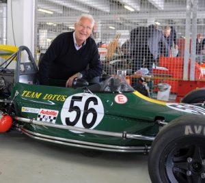 Ludwigshafen – Der gebürtige Ludwigshafener und Autorennfahrer Hermann Unold ist im Alter von 81 Jahren verstorben
