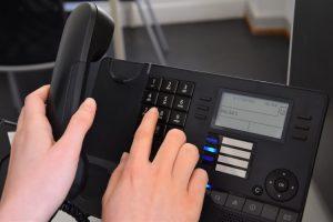 Ludigshafen – Achtung vor Betrug am Telefon – Anrufe von falschen Verwandten und Freunden