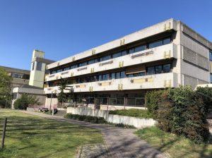 Speyer – Stadt reaktiviert das 2. Obergeschoss des Stifts für die Einrichtung einer temporären Kurzzeitpflegestation