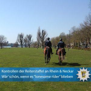 "Mannheim – ""Corona-Streifen"" fortgesetzt"