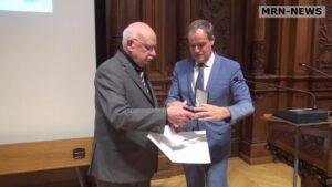 Heidelberg – Bürgerplakette: Engagierte Personen können noch bis 15. Juni vorgeschlagen werden