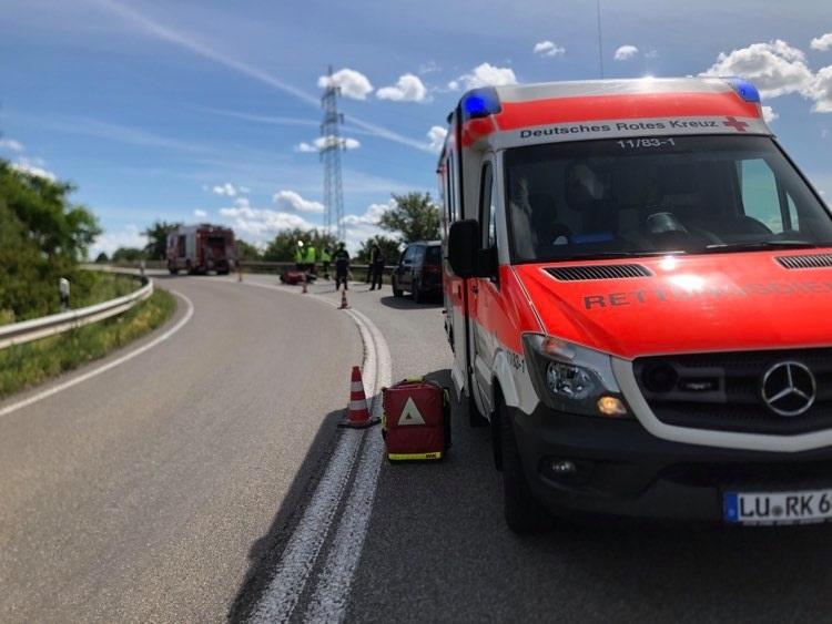 Polizeibericht Ludwigshafen Aktuell