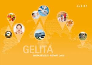 Eberbach – Positive Entwicklung fortgesetzt! GELITA veröffentlicht Nachhaltigkeitsbericht 2019