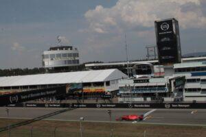 Hockenheim – Der Formel 1-Auftakt findet am 5. Juli in Österreich statt – geringe Chancen auch für Hockenheim