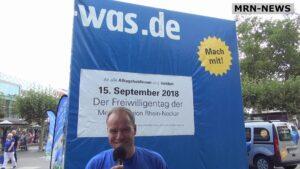 Heidelberg – Freiwilligentag 2020: Jetzt Projektidee einreichen: Online-Anmeldung gestartet! Aktionstag findet am 19. September statt!