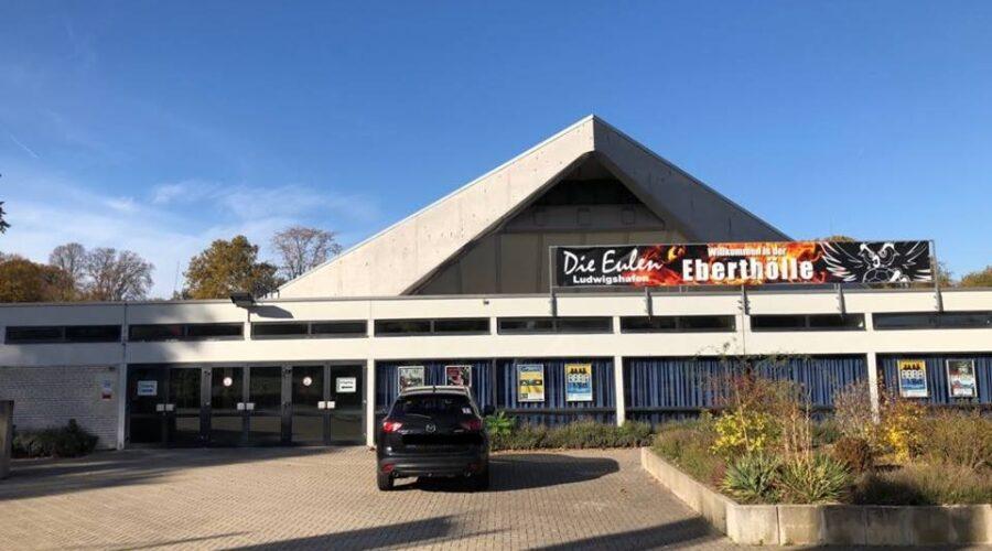 Ludwigshafen – #Eberthalle als #Notquartier –  #FWG: Katastrophenschutz ist gut investiertes Geld