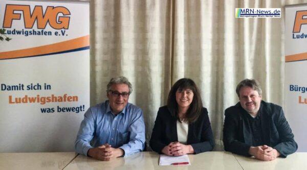 Ludwigshafen – FWG übt massive Kritik an OB Jutta Steinruck – versprochene Politik hat anscheinend keine Bedeutung mehr
