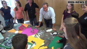 Heidelberg – Ferienangebote für Kinder und Jugendliche in der Woche vom 8. bis 12. Juni!