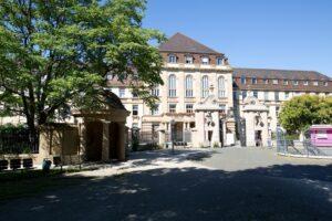 Mannheim – Die Universitätsklinik Mannheim sucht für eine Studie Personen die an Covid-19 erkrankt waren