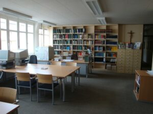 Speyer – Lesesaal des Bistumsarchivs Speyer wieder geöffnet