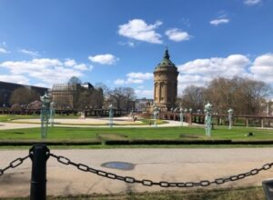 Mannheim – Zahl der nachgewiesenen Corona-Fälle in Mannheim erhöht sich auf 488