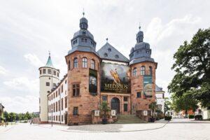 Speyer – Neustart für Medicus-Ausstellung – Wiedereröffnung des Historischen Museums der Pfalz am 5. September
