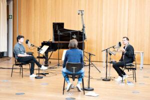 Heidelberg – Podcasts für kleine Konzert-Fans und große Tanzliebhaber, dargeboten vom Theater und Orchester Heidelberg