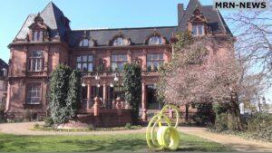 Heidelberg – Bauantrag zur Sanierung der Stadthalle eingereicht! Arbeiten im Inneren gehen weiter voran – Neubauarbeiten ab Herbst geplant