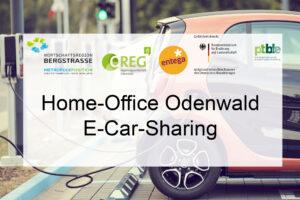 Heppenheim – Unternehmen für kostenfreie Testwoche E-Carsharing gesucht!