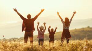 Ludwigshafen – Die Veränderung planen: Warum Elternsein stetige Anpassung bedeutet