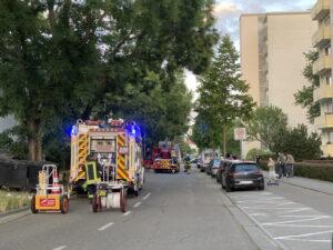 Weinheim – Rauchmelder verhinderte schlimmeres – Mehrere Einsätze am Wochenende