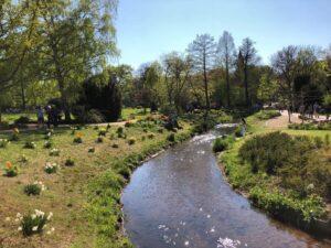 Bad Dürkheim – Herrenloser Gegenstand löst Polizeieinsatz aus
