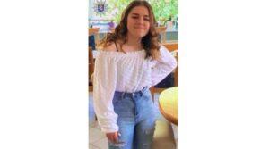 Birkenau / Weinheim – DRINGENDER ZEUGENAUFRUF – Vermisst wird die 14-jährige Lea Quadflieg aus Nieder-Liebersbach