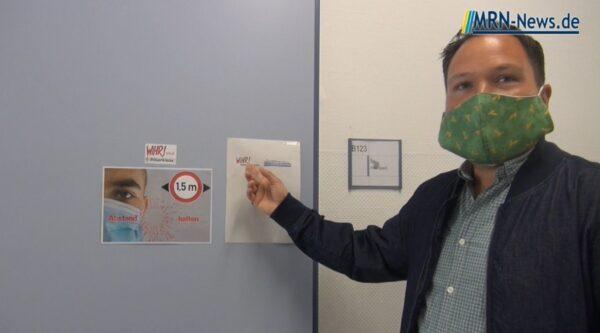 Rhein-Pfalz-Kreis – Alle Tests in der Rudolf-Wihr-Schule negativ – Unterricht findet wieder statt