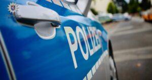 Mörlenbach – Nicht im Verhältnis – Schaden am aufgebrochenem Milchautomat höher als der gestohlene Geldbetrag