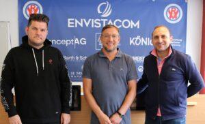 Mannheim – Frischer Wind im VfR-Unterbau:  Marc Ritschel übernimmt das Traineramt der U19 und die Koordination von U23 bis U17.