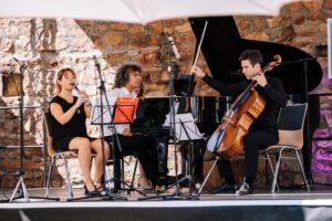 Landau – Kultur braucht eine Bühne – kleine aber feine fermate-Konzertreihe statt großem Klassik-Festival!