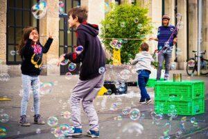 Heidelberg – Kinder- und Jugendzentrum Emmertsgrund mit vielen Angeboten zurück