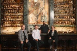 Heidelberg – Restaurant 959: Kulinarischer Hotspot aus Heidelberg feiert Comeback