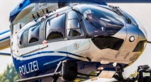 Minfeld – Polizeihubschrauber hilft bei Personensuche