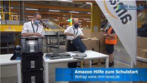 Frankenthal – Herzensangelegenheit für Amazon (VIDEO)