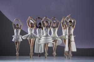 Les Ballets de Monte Carlo zu Gast im Theater im Pfalzbau – Coppél-i.A. am 8. und 9.10.