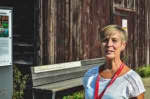 Lorsch – Im Rahmen einer öffentlichen Führung entdecken:  Angeboten werden Führungen durch die Stadt, den Kräutergarten und den Tabakschuppen