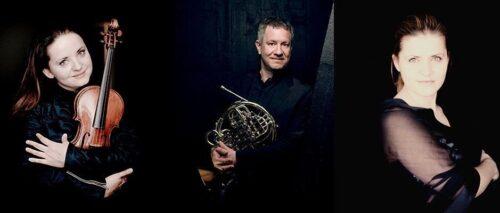 Freinsheim – Musik für Violine, Horn und Klavier