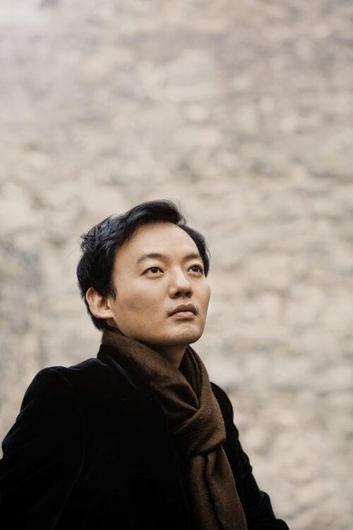 Heidelberg – Endlich: 1. Philharmonisches Konzert am 7. und 8. Oktober! Leitung: Generalmusikdirektor Elias Grandy –