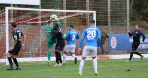 Mannheim – VfR verliert mit 1:2 gegen den FV Fortuna Heddesheim