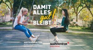 Mannheim – Weitere Fälle von Corona