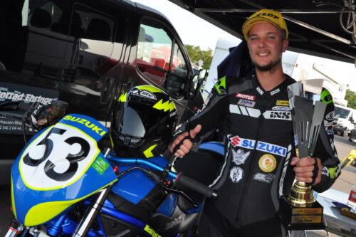 Hockenheim – Motorrad-IDM Finale auf dem Hockenheimring