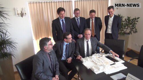 Heidelberg – Wie geht es weiter auf den Konversionsflächen? Einladung zur Sitzung